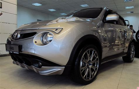 nissan juke tuning my nissan juke 3dtuning probably the best car