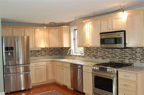 How To Make Old Kitchen Cabinets Look New