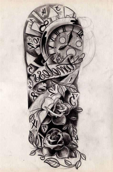 sleeve tattoo drawing designs  getdrawingscom   personal   sleeve tattoo