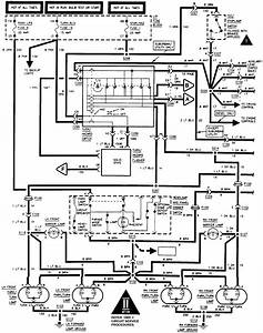 03 Chevy Astro Wiring Diagram