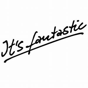 Its Fantastic  82621  Free Eps  Svg Download    4 Vector