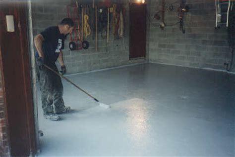 garage floor coating urethane epoxy garage floor polyurethane over epoxy garage floor
