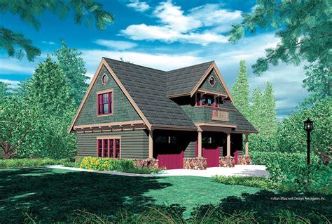 House Plan 5016 -the Athena