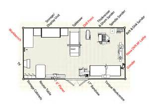 shed layout plans layout stu 39 s shed