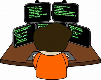 Engineering Clipart Software Coding Clipartmag