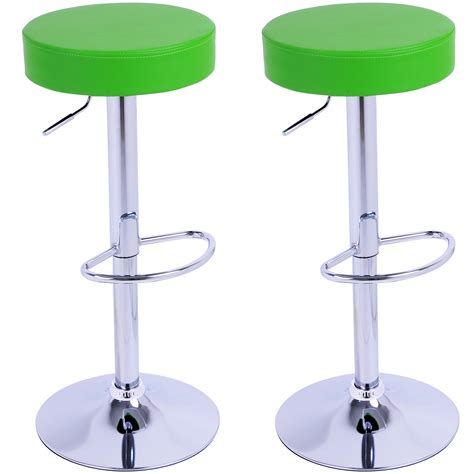 kitchen breakfast bar stools bar stools set of 2 breakfast kitchen chair adjustable