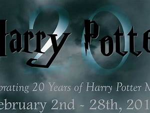 Great Read Gala Celebrates 20th Anniversary of Harry ...