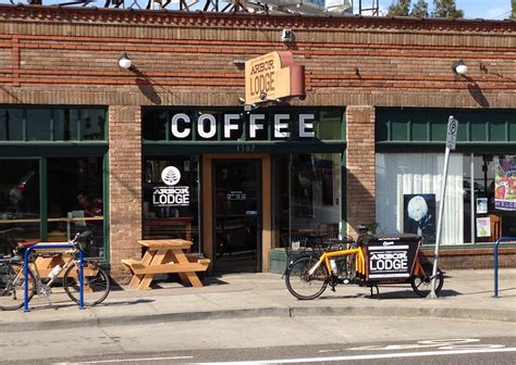 Portland?s The Arbor Lodge is Now Tanager Coffee?s Official Retail Nest   Daily Coffee News by