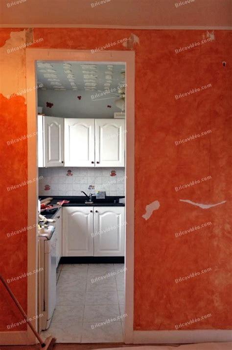 ouverture mur cuisine salon agrandir ouverture mur cuisine salon conseils des