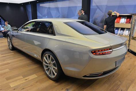 Aston Martin Lagonda Taraf Geneva 2018 Photo Gallery