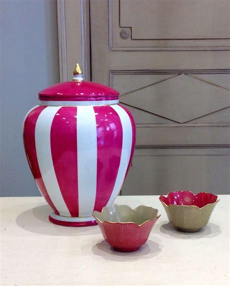 vaso ming vaso quot ming quot e coppette quot tulipe quot in porcellana di limoges