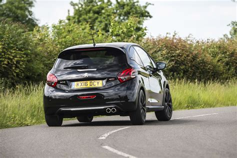 Peugeot 208 Gti Review In Pictures Evo