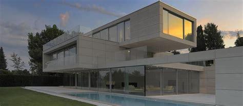 Moderne Haus Zuerich by Villa At Lake Zurich Zollikon Und Ruben Daluz Dipl