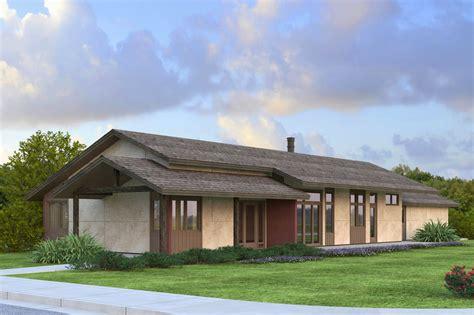 contemporary covina house plan fits   narrow