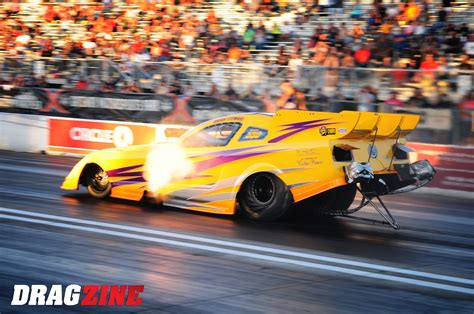 Can Drag Racing Support Yet Another New Series?