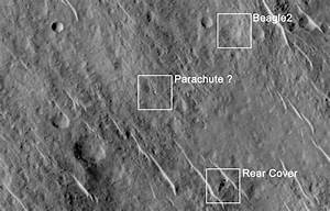 Missing Spacecraft Found on Mars After 11-Year Search