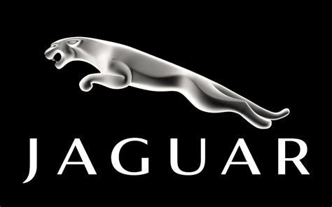 Jaguar Logo 2018 Geneva Motor Show