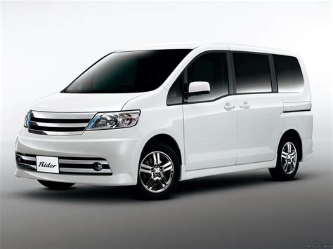 Nissan Serena Photo by 2006 Nissan Serena Photos Informations Articles