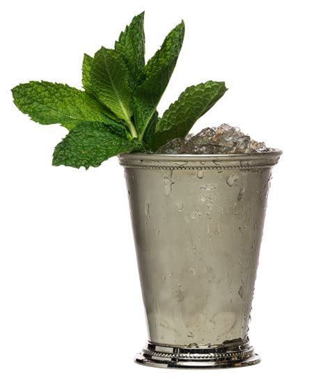 Mint Julep – Old Forester