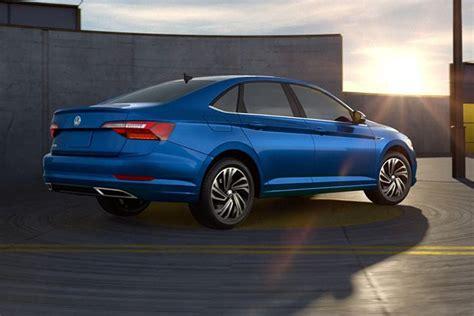 Volkswagen Gli 2020 by 2020 Volkswagen Jetta Gli Getting Gti Engine Suspension