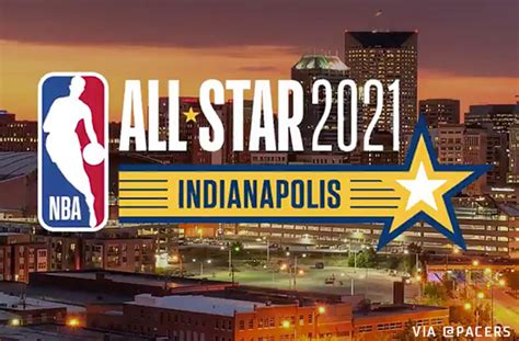 Eastern , and will air live on tnt from the state farm arena in georgia, the home of the atlanta hawks. First Look at 2021 NBA All-Star Game Logo in Indiana ...
