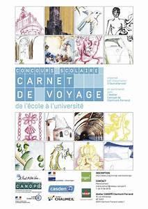 Carnet De Voyage Original : concours scolaire carnet de voyage rendez vous du ~ Preciouscoupons.com Idées de Décoration