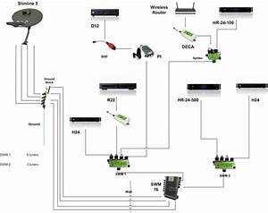 Log Splitter Wiring Diagram