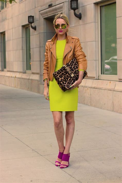 bright color dresses how to wear bright colors and bold prints glam radar