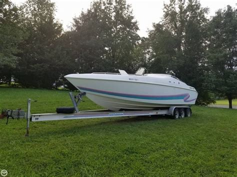 Baja Boats For Sale In Md 2005 baja 23 outlaw mount airy maryland boats