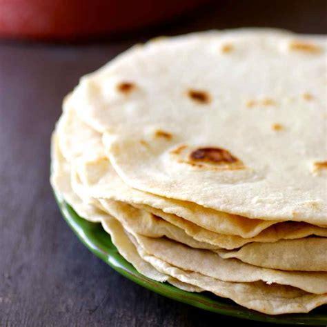 recette de cuisine mexicaine tortilla de blé recette traditionnelle mexicaine 196 flavors