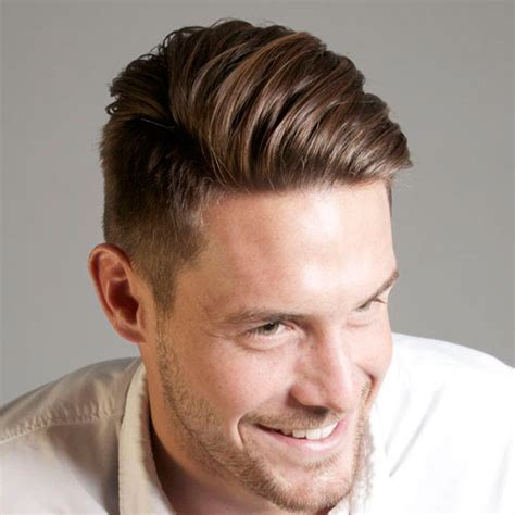 27 Comb Over Hairstyles For Men   Men's Hairstyles