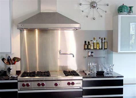 inspiring solid kitchen backsplashes