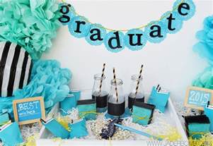 graduation decor jaderbomb