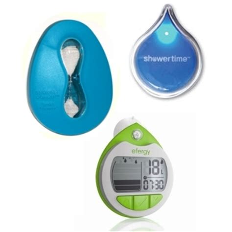 Timer For Shower by Choosing A Shower Timer For Saving Water At Home Energy