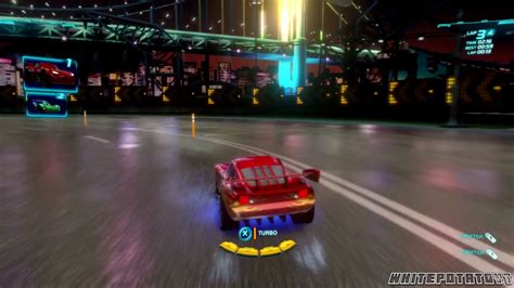 Cars 2 The Video Game Request Dragon Lightning
