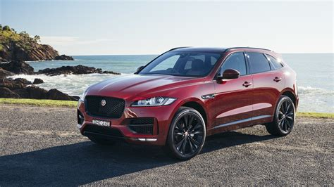 Jaguar F Pace Hd Picture by Wallpaper Jaguar F Pace Suv Car 3840x2160 Uhd 4k