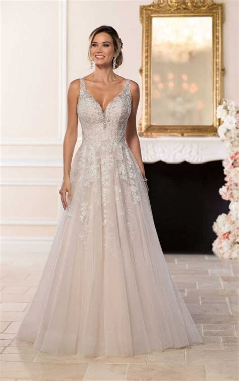 Wedding Dresses by Wedding Dresses Stella York