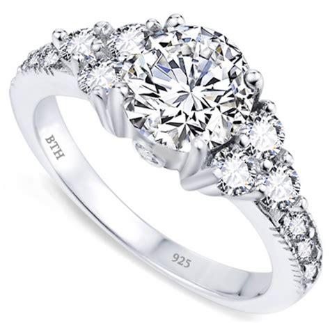 ladies ring 925 sterling silver ladies wedding