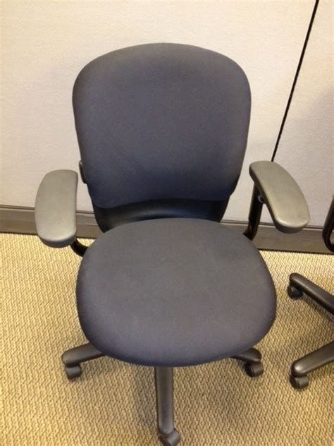 used steelcase drive chairs black fabric