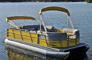 Bentley Pontoon Has A New Owner