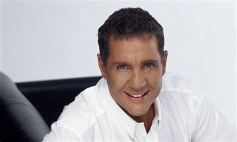 TV giant Dale Winton remembered