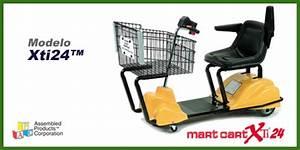Comercializadora Aximex S A de C V Supermercados Sillas de Ruedas Carritos Eléctricos