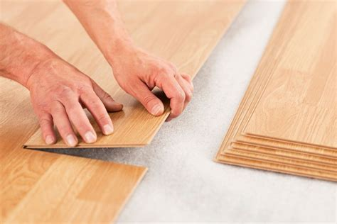 laminate wood flooring padding do you need underlayment for laminate flooring