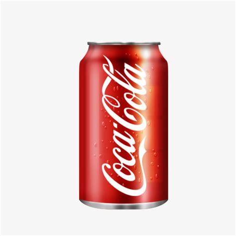 Bebida Ephotoshop Template Can Soda by Coca Cola Drink Canned Png And Psd File For Free Download