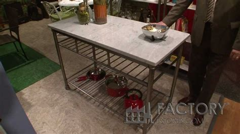 Home Styles Orleans Kitchen Island   Factoryestores.com