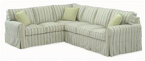 15 photos chaise sectional slipcover sofa ideas for Indoor sectional couch cover