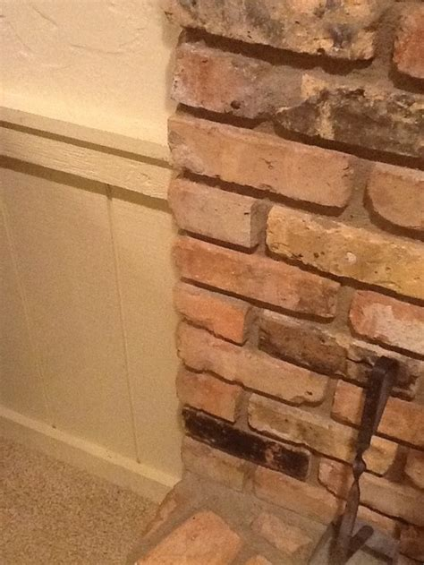 what colour goes with brick what color paint to go with brick fireplace