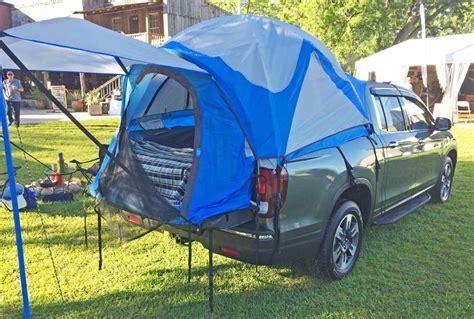 Honda Ridgeline Truck Bed Tent by 2017 Honda Ridgeline Rtl E Awd Test Drive Nikjmiles
