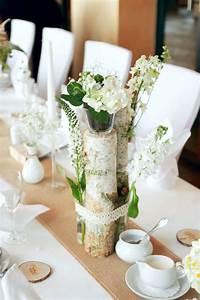 Tisch Deko Hochzeit : rustikale dekoration f r eure hochzeit ~ A.2002-acura-tl-radio.info Haus und Dekorationen