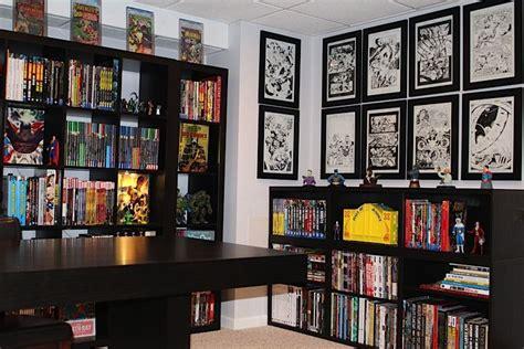 Great Comic Room